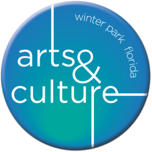Arts & Culture in Winter Park, Florida logo