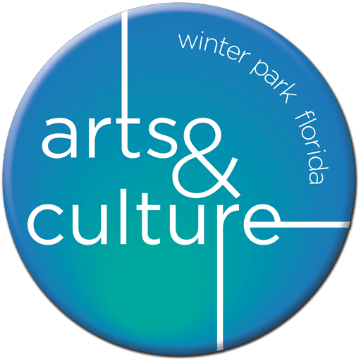 Arts & Culture in Winter Park logo