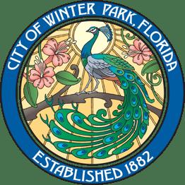City of Winter Park logo