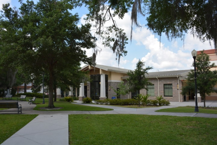 Winter Park Community Center