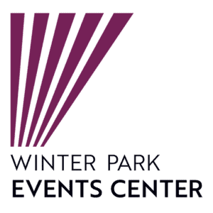 Winter Park Events Center logo